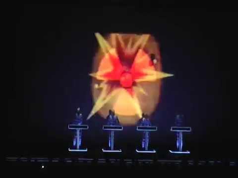 Kraftwerk - News