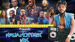 LATEST SEPTEMBER 2019 HOTTEST NAIJA NONSTOP AFRO MIX{NAIJA HOTTEST MIXTAPE}BY DEEJAY SPARK