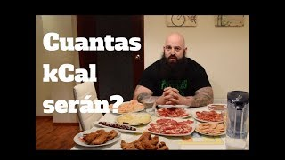 EL CHEAT MEAL DE TARRAKO