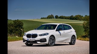 New Car: BMW 1 Series 2019 review
