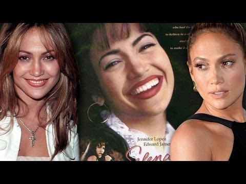 11 Things You Didn't Know About Jennifer Lopez