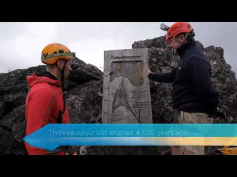 Next Stop_ Iceland - Inside The Volcano.mp4 Travel Video Guide -HD -TV -PG