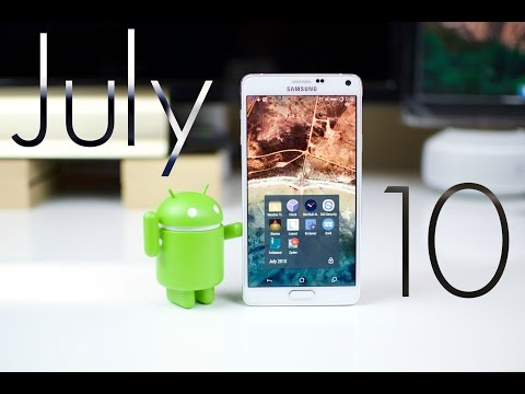 Best 4 Android