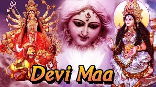 Devi Maa l Latest South Devotional Movie l Hindi Dubbed Movie l Full M