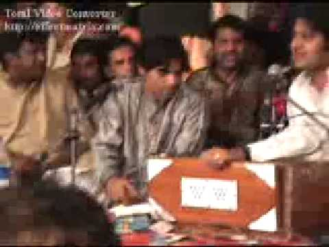Sher Miandad Qawali video