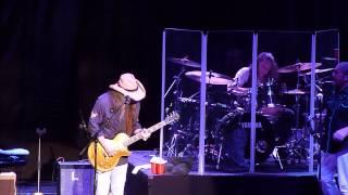 Watch Marshall Tucker Band Midnight Promises video