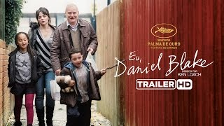 Eu, Daniel Blake - Trailer HDendado