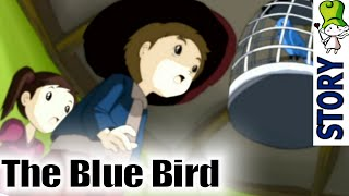 The Blue Bird - Bedtime Story Animation | Best Children Classics HD