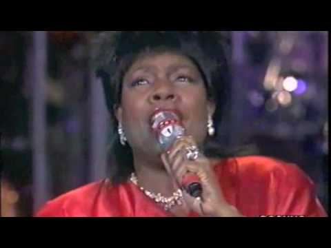Gloria Gaynor - We Can Start All Over Again
