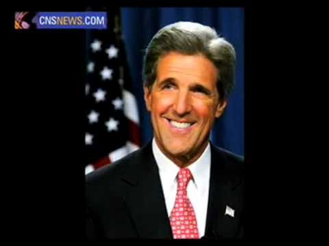 Sen. Kerry Predicts 'Ice-Free Arctic' In '5 or 10 Years'.flv