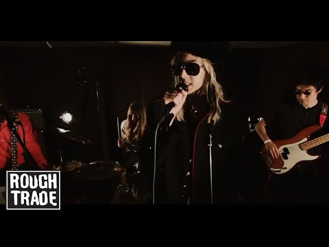 Starcrawler - Ants (Rough Trade Session)