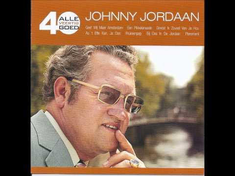 Johnny jordaan - Meisjes uit de jordaan