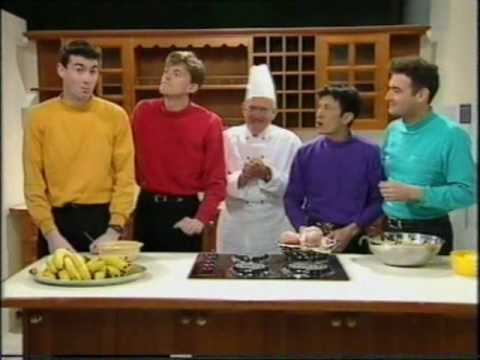 The Wiggles - Lost Hot Potato video