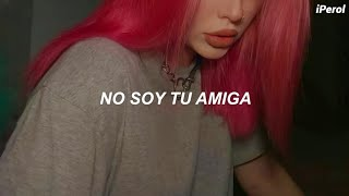Billie Eilish - Therefore I Am // Español
