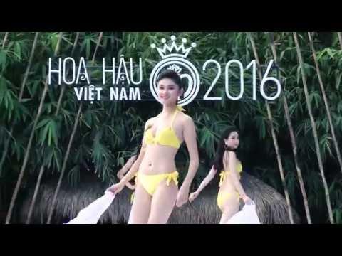 Công ty VK Entertainment hân hạnh đồng hành cùng HHVN 2016