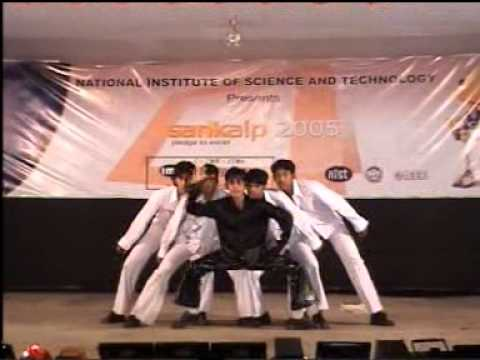 Harihar Das 1st Stage Performance video