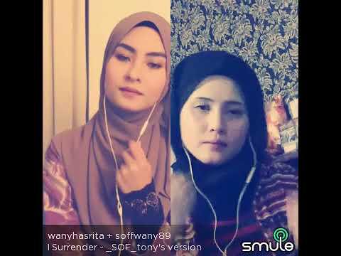 SoffWany Hasrita