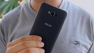 2016 Asus Zenfone Max Refresh : The 'S' Upgrade?