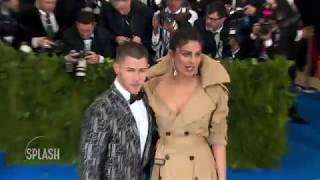 Nick Jonas buys wife Priyanka Chopra Jonas a Maybach | Daily Celebrity News | Splash TV