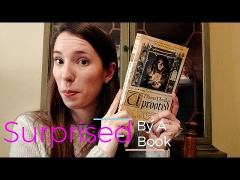 Surprised By a Book: Double Book Review