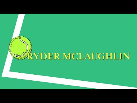 Ryder McLaughlin, IC3 Part