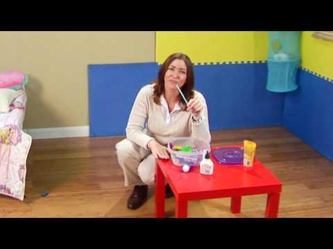 Toddler-Easy Crafts