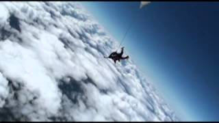 Skydiving: Mathew Dooley's Release from Life in a Wheelchair Thumbnail