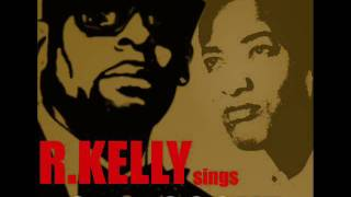R. Kelly Video - R.Kelly - A change is gonna come (Sam Cooke Tribute)