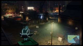 Spider-Man - Hell's Kitchen Stealth Challenge 2 (Ultimate Level)