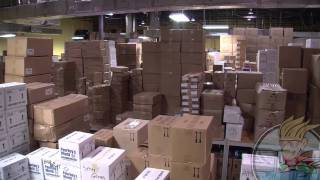A Visual Tour of the Autogeek.net Warehouse