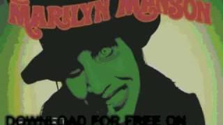 Watch Marilyn Manson Rock