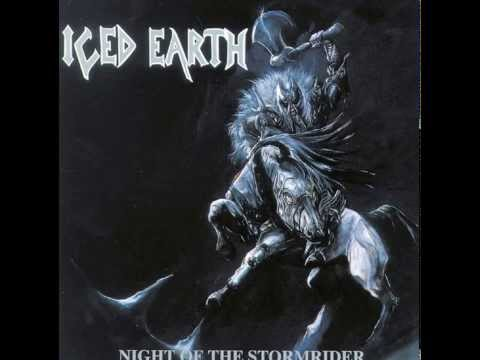 Iced Earth- Desert Rain (Original Version)