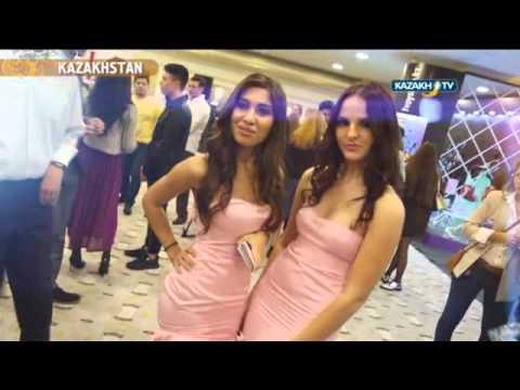 """""""Fashion Guide"""" #36 (06.11.15)-Kazakh TV-eng"""