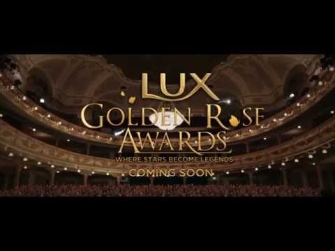 Lux Golden Rose Awards - Behind the Scenes