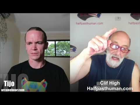 Bitcoin $40,000 by Summer!?NEO-OMG-ADEX - New Clif High Interview- Happy ThanksCrypto Giving