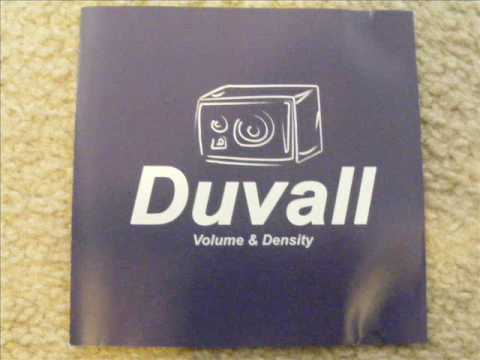 Duvall - All In Your Hands