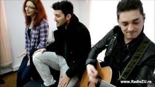 Smiley - Cai verzi pe pereti (Live RadioZU)