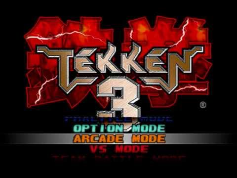 Tekken 3 Intro Song video