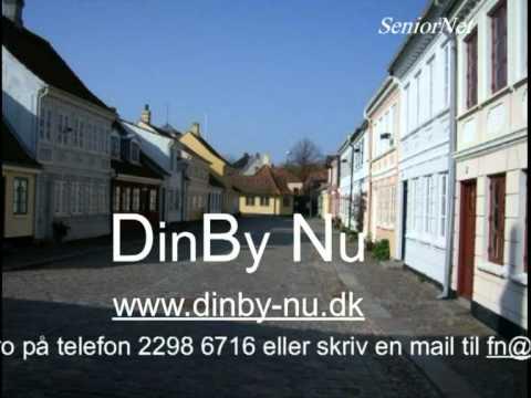 Nyheder på lokal radio og i lokal tv. SeniorNet sender profilprogrammer på DinBy.