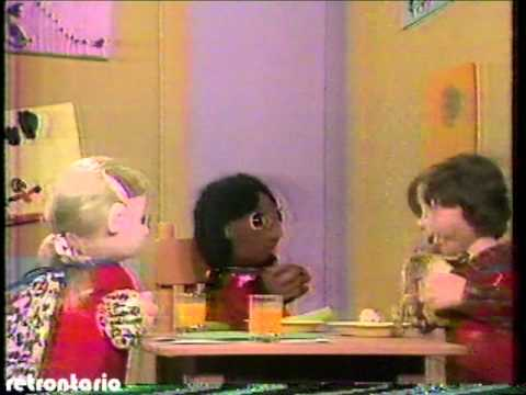 TVOntario Kids Shows 1986