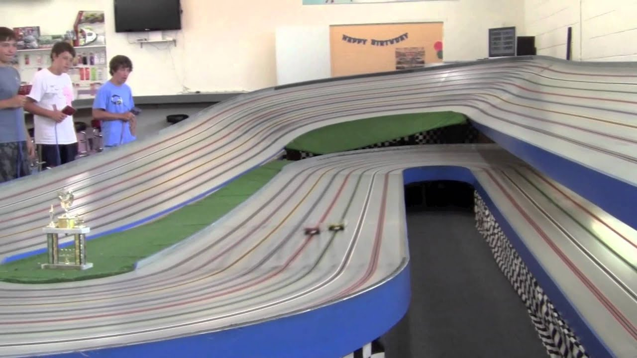 Slot car stores in las vegas no deposit car finance west midlands