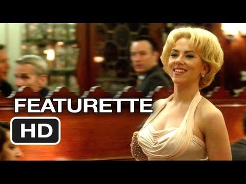 Hitchcock Featurette - Ensemble Cast (2012) - Scarlett Johansson, Anthony Hopkins Movie HD