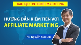 Kiếm tiền Online, Kiếm tiền với Affiliate Marketing, Tiếp thị liên kết