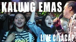 Download lagu Kalung Emas - Didi Kempot, Live Cilacap