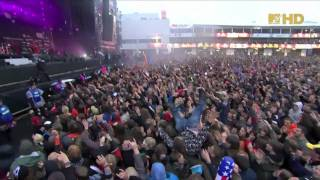 The Prodigy Breathe Hd Live A Rock Am Ring 2009