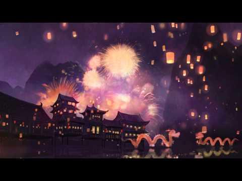 Xenon Square - Tokyo Lights (feat. Yaya Suraya)