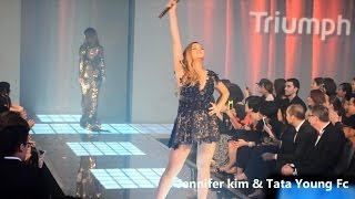 i believe - ทาทา ยัง @Fashion show Triumph 20 Year Maximizer Magic