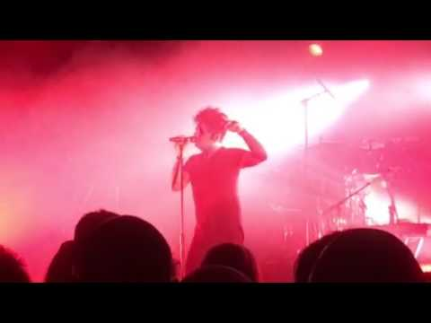 Gary Numan - The Copper Rooms, Coventry. 17/9/2016