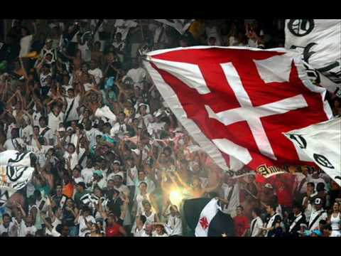 NOVA MUSICA DO VASCO - VAMOS VASCÃO!