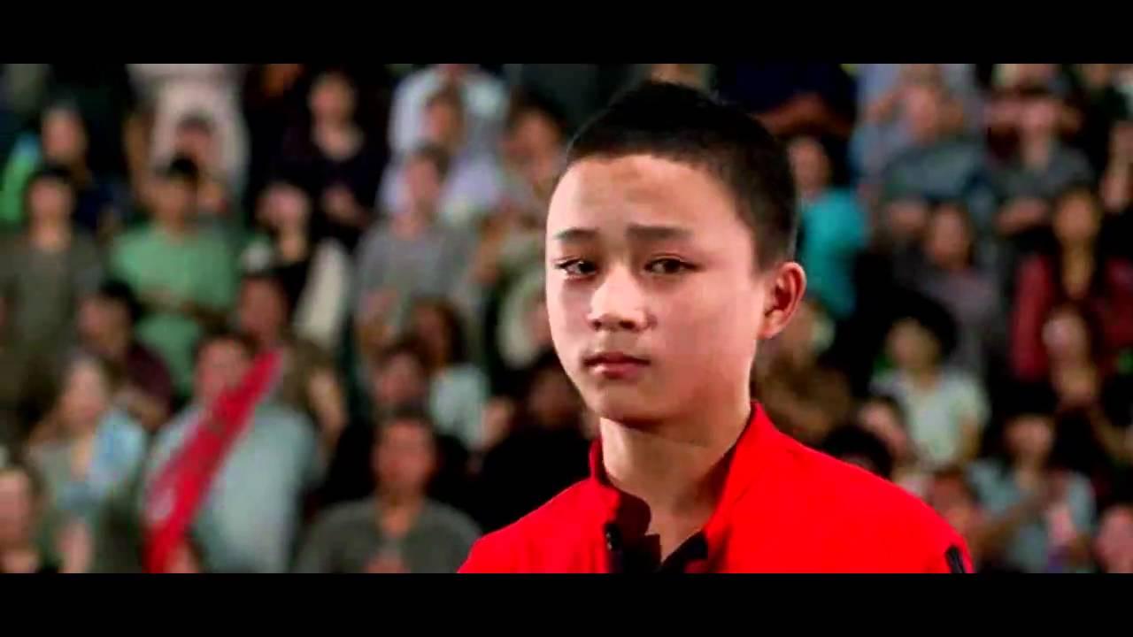 Karate Kid P